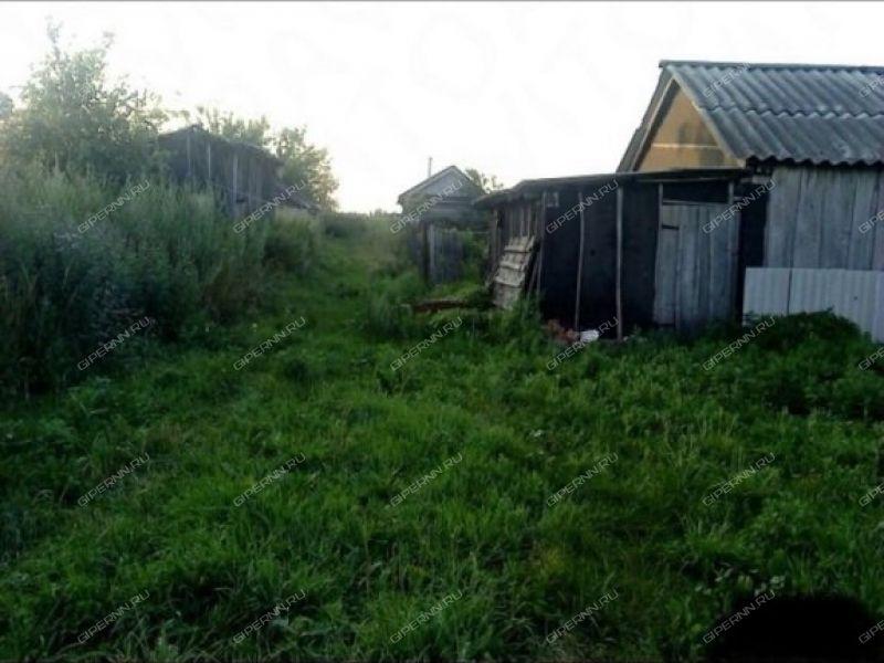 дом на улице Язята село Итманово