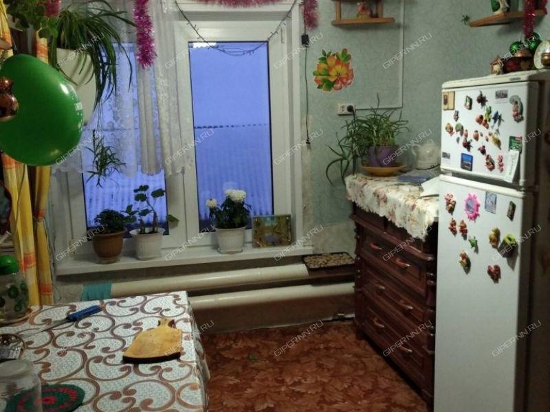 1/2 дома на улице Советская село Бармино