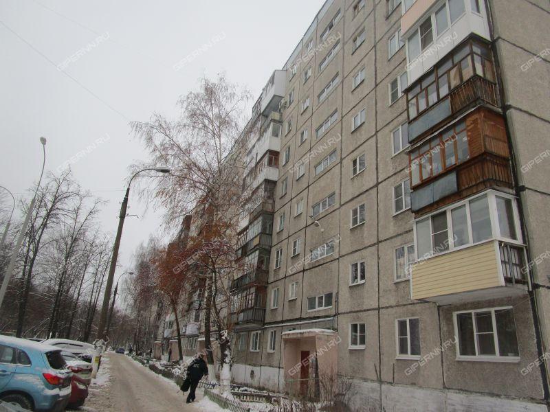 проспект Циолковского, 42 фото