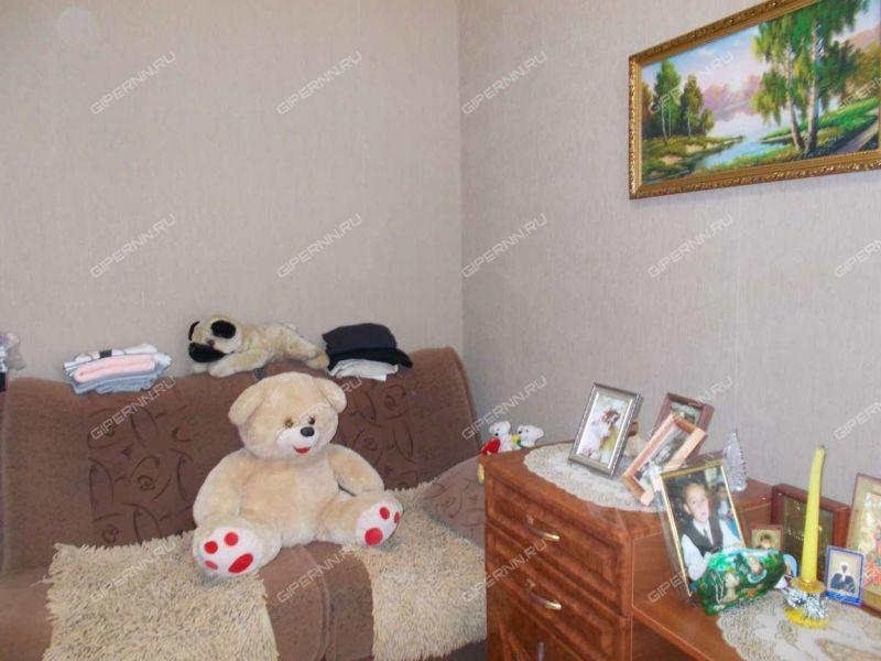 трёхкомнатная квартира на улице Кирова дом 16 город Павлово