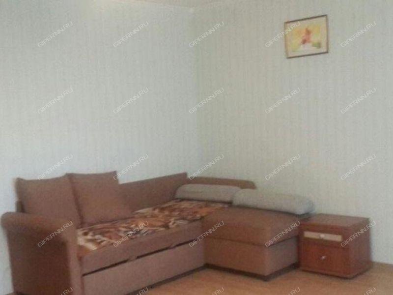 комната в доме 125 на проспекте Ленина