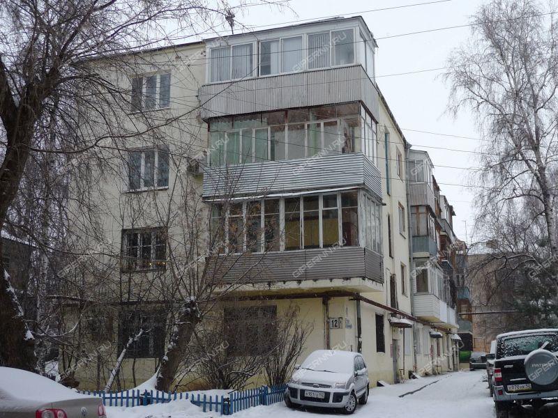 Грузинская улица, 12а фото