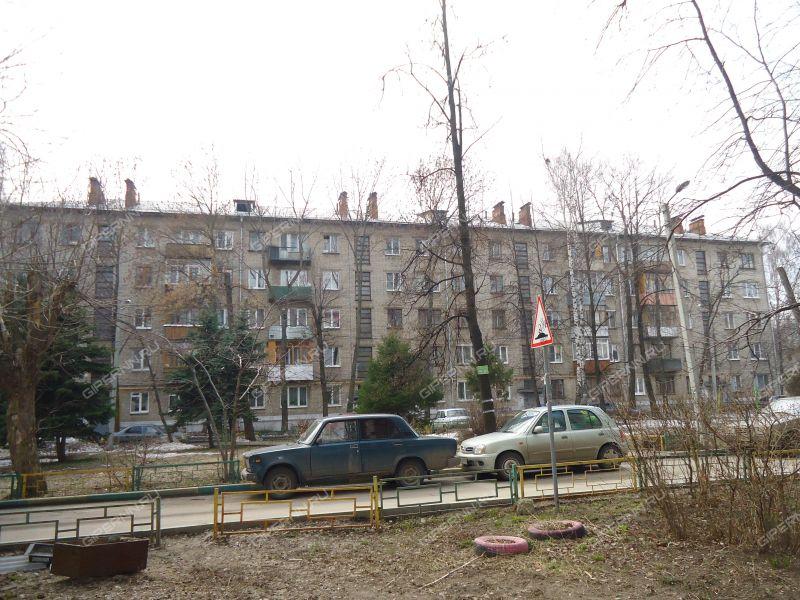 улица Ярошенко, 6 фото