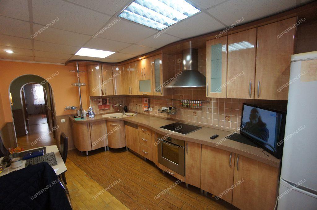89b261eea702f Купить 3 комнатную квартиру на улице Баумана дом 64 в Нижнем ...