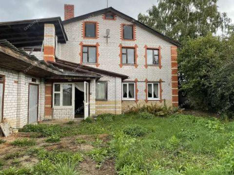 dom-derevnya-karaulovo-kstovskiy-rayon фото
