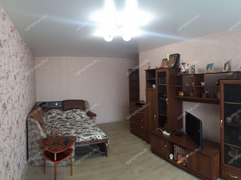 трёхкомнатная квартира на улице Рылеева дом 27 город Заволжье