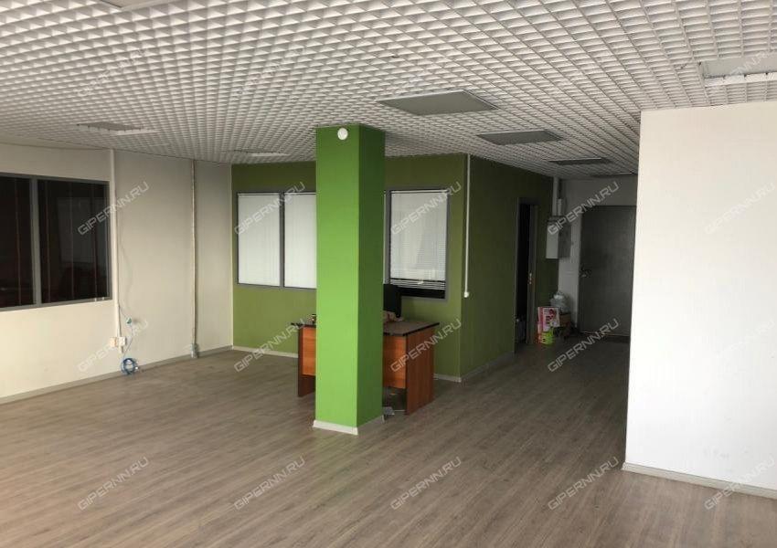 Аренда офиса нижний новгород горького поиск помещения под офис Шереметьевская улица