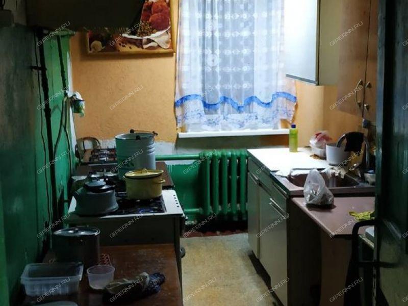 комната в доме 7а на улице Космонавта Комарова