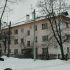 двухкомнатная квартира на улице Мончегорская дом 10