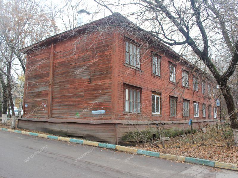 комната в доме 11 на Пятигорской улице