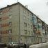 двухкомнатная квартира на улице Космонавта Комарова дом 21
