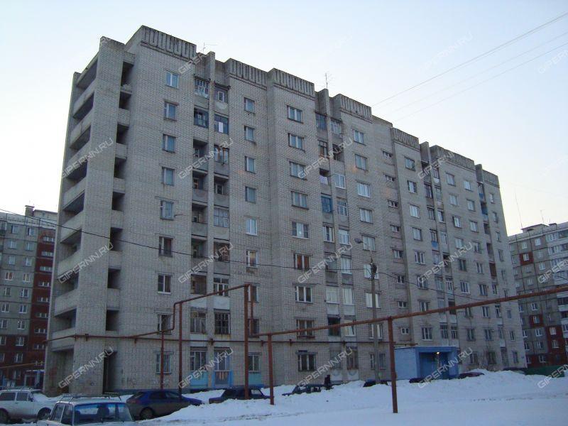 проспект Бусыгина, 58 фото