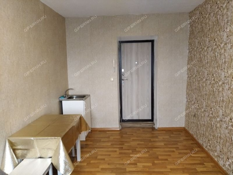 комната в доме 2 к1 на улице Архитектурная