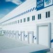 «Почта России» и ВТБ объединяют усилия для строительства логистических центров