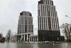 Будутли строиться новые очереди элитного ЖК«Атлант Сити» наРодионова