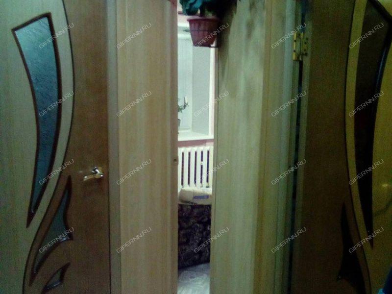 однокомнатная квартира на Школьная улица дом 3 посёлок Центральный