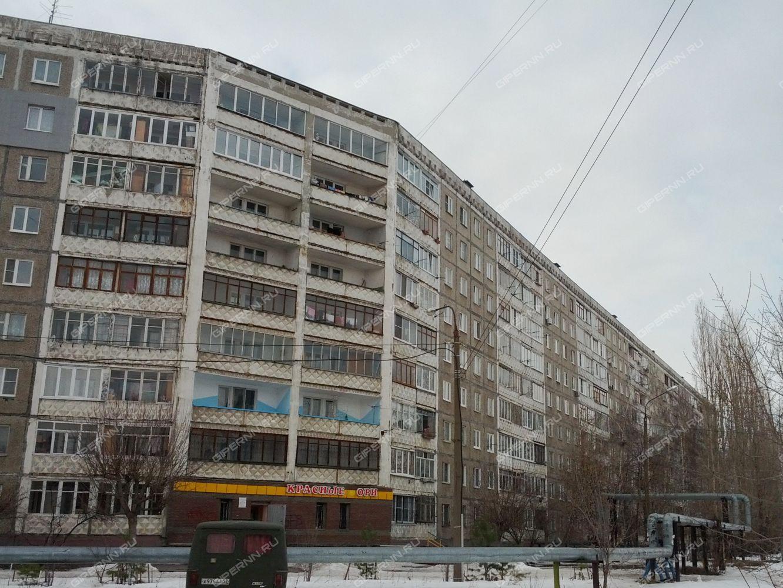 Поиск офисных помещений Красных Зорь улица коммерческая недвижимость в аренду под автосервис сао