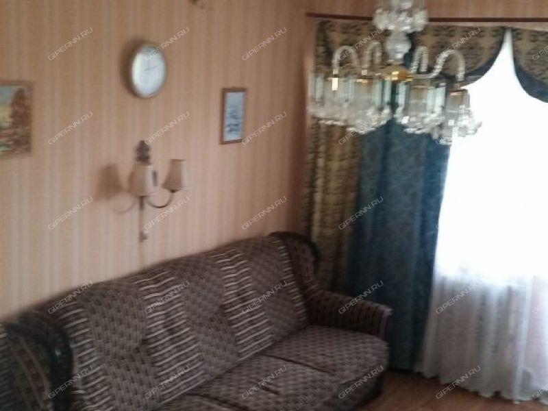 двухкомнатная квартира на улице Школьная дом 15 село Золино
