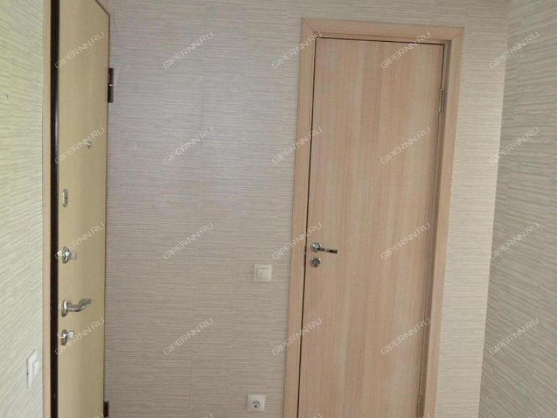 двухкомнатная квартира на весенняя дом 7 посёлок Культура