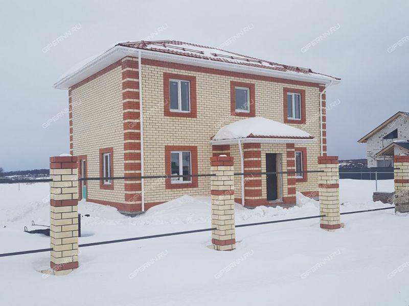 дом на Тихая деревня Подвалиха