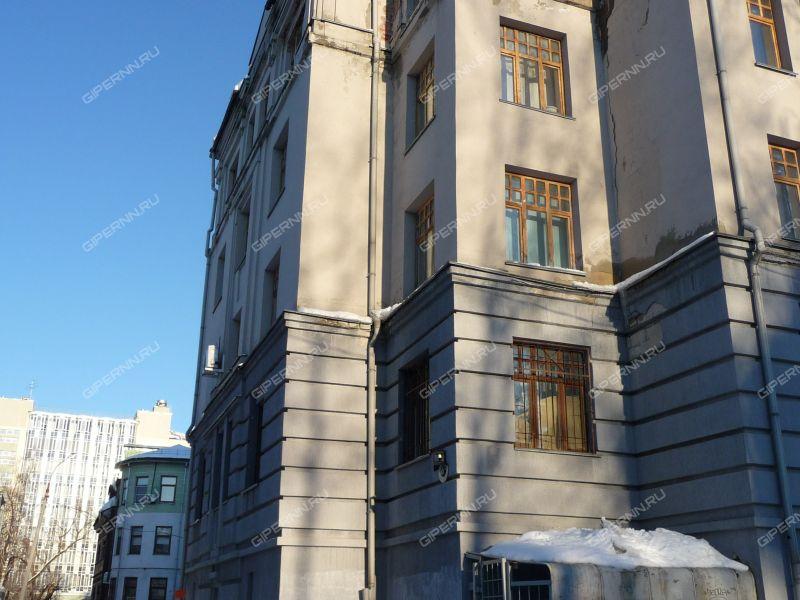 Студёная улица, 55а фото