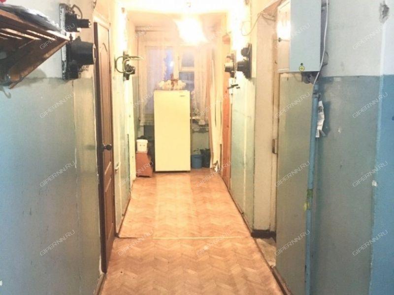 комната в доме 36а на проспекте Ленина