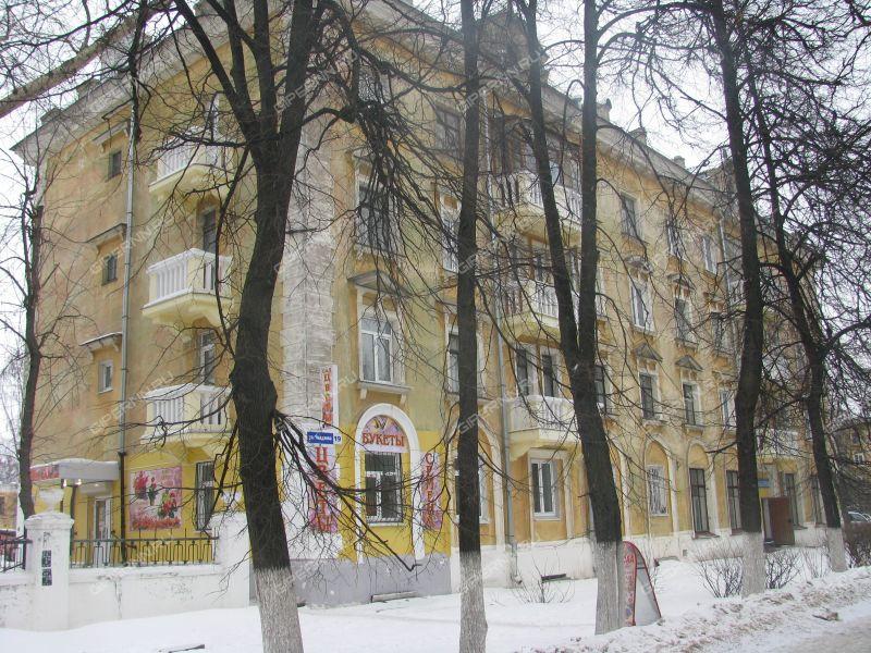 улица Чаадаева, 19 фото