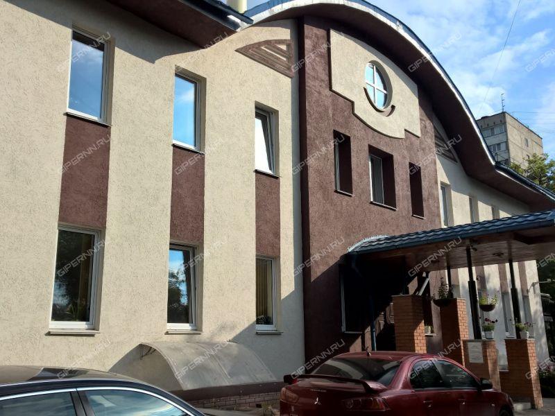 бизнес центр Городской Оазис фото