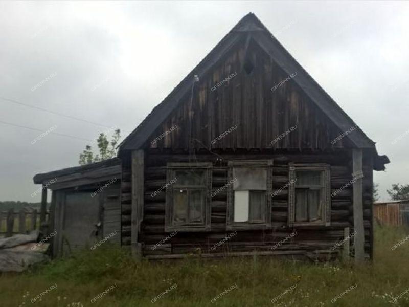 дом на  деревня Тимонино