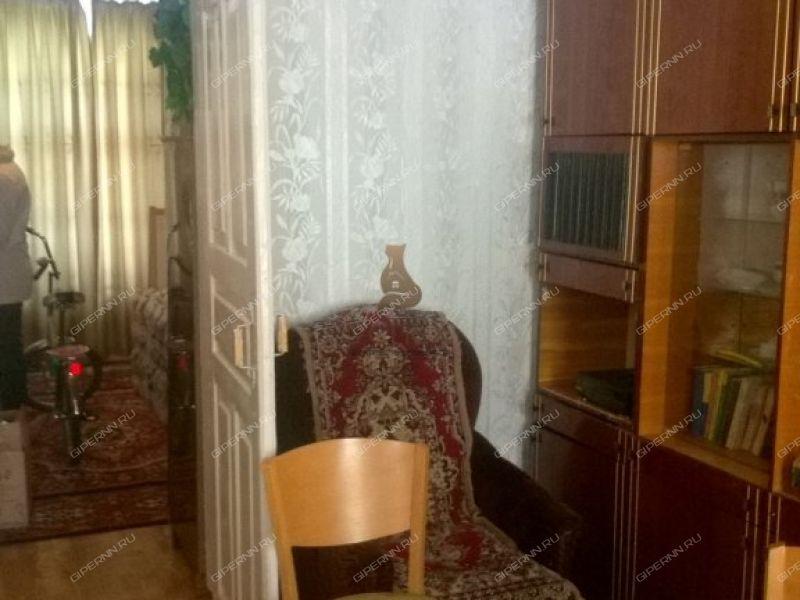 трёхкомнатная квартира на Железнодорожная дом 24 посёлок при станции Шониха