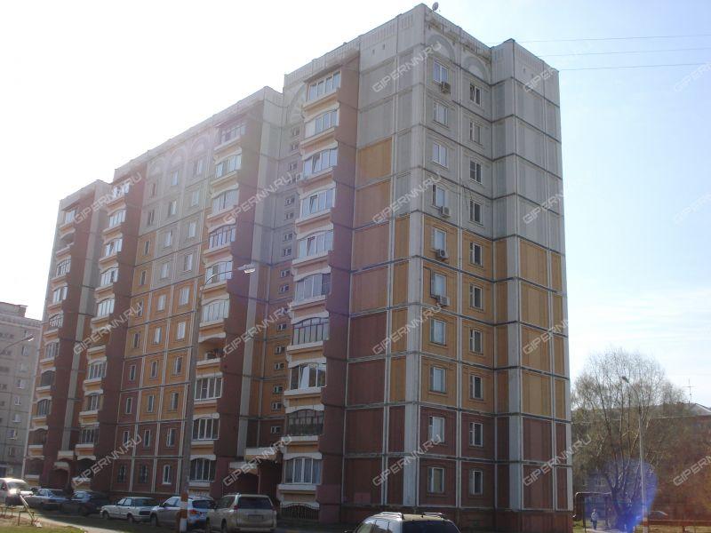 проспект Кирова, 20 к1 фото