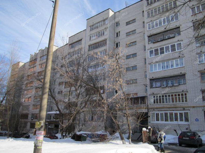 улица Невзоровых, 109 фото