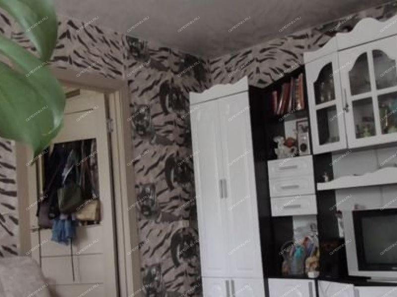 двухкомнатная квартира в переулке Молодёжный дом 11 город Балахна