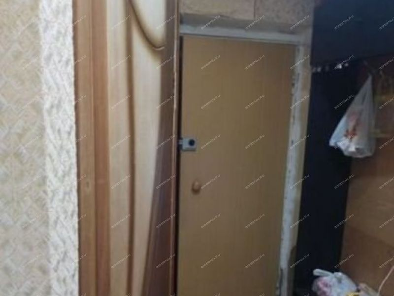 однокомнатная квартира на улице 1-я Северная дом 35 город Павлово