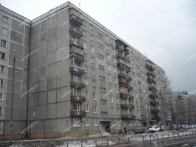 Тонкинская улица, 8 фото