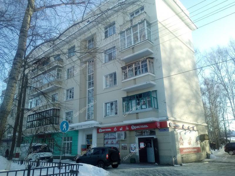 проспект Дзержинского, 48 фото