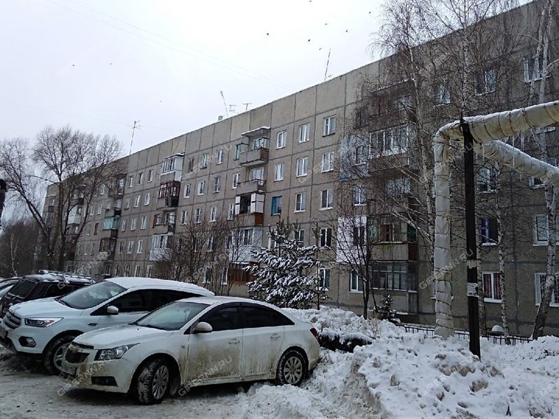 улица Туркова, 5 фото