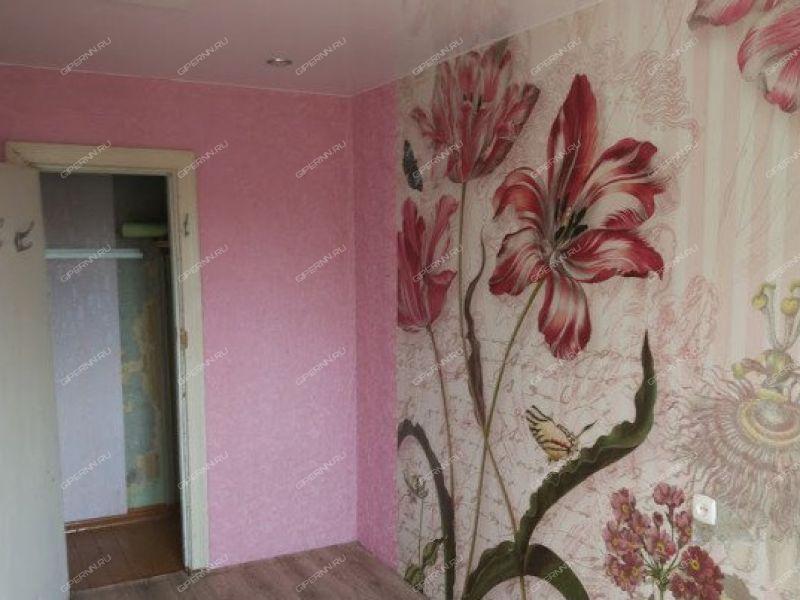 трёхкомнатная квартира на улице Мичурина дом 24 город Володарск