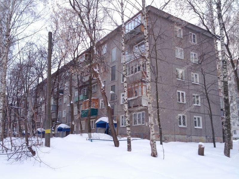 улица Бориса Корнилова, 3 к2 фото