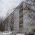 комната в доме 184 на улице Максима Горького