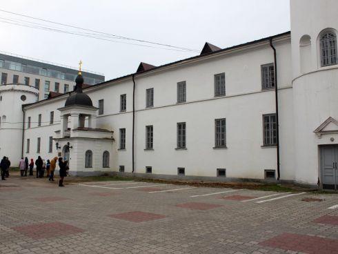 Что скрывает Нижегородский острог?