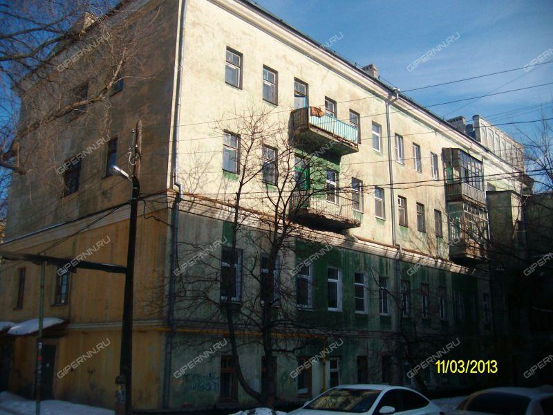 улица Чкалова, 5 фото