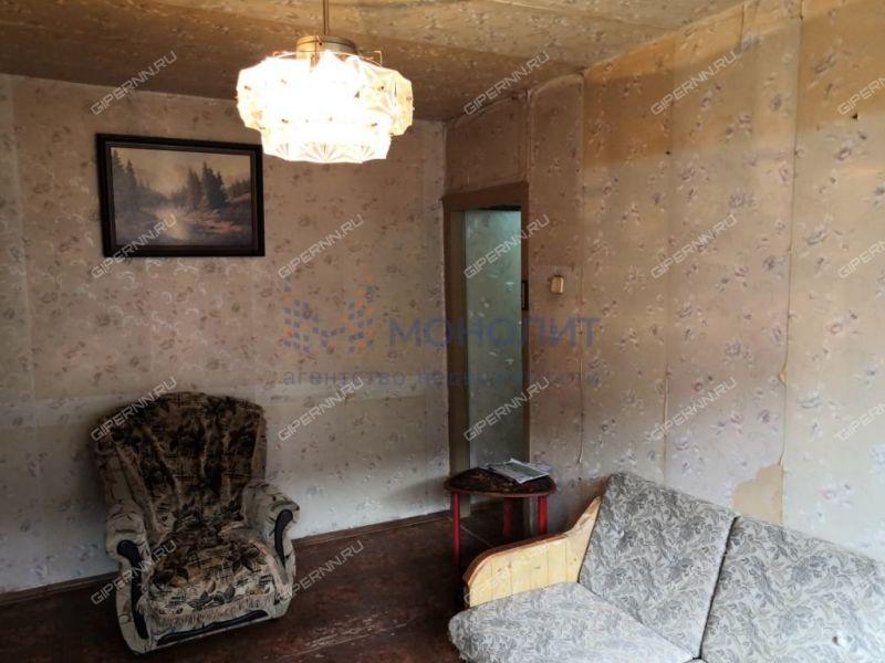 двухкомнатная квартира на Южном шоссе дом 19